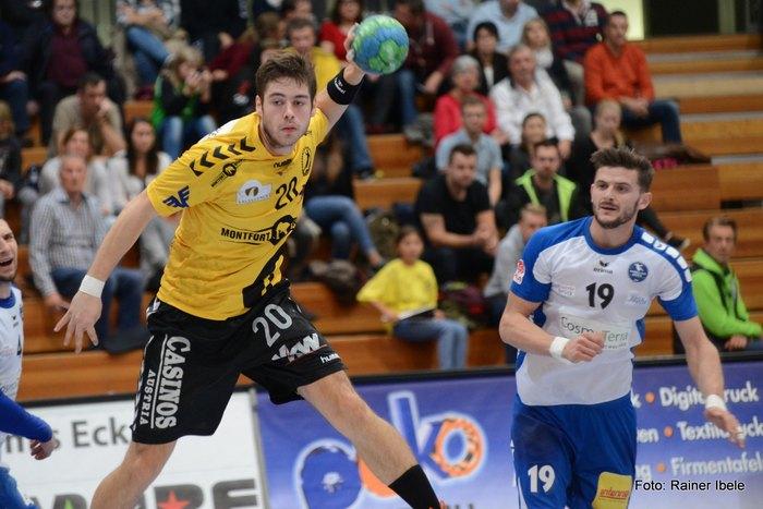 Handball Blaue Karte.Bregenz Handball Alle News