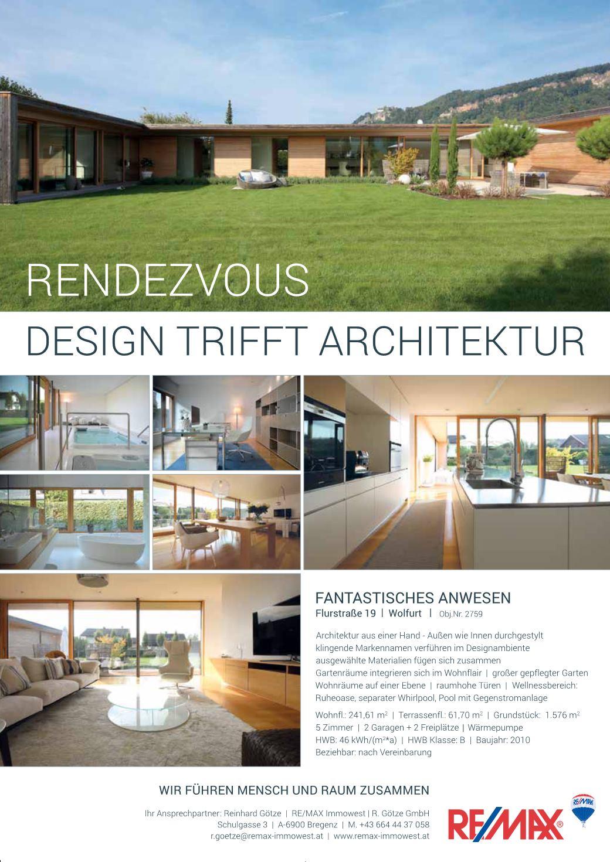 Extratime Oktober 2015 Whirlpool Designs Innen Ausen